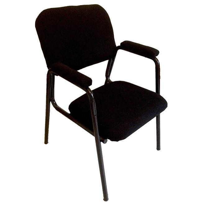 Silla para oficina muebles fortuna for Sillas de oficina ofertas